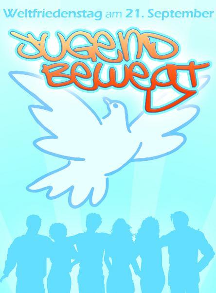 Weltfriedenstag 2011: Jugend bewegt
