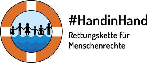 Logo der Rettungskette